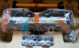 Kit Manutenção HP LJ M600 M604 M605 M606 OEM 110v F2G76-67901 RM2-6308