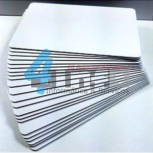 230 Cartão Cracha Pvc Dupla Face Impressão Em Jato De Tinta T50 L800  R290 R280 R270 R260