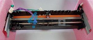 Fusor HP Laserjet Color CP2025 CP2020 CM2320 RM1-6740 110v Novo