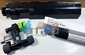 Kit Rolete Separador e Transfer Lexmark MX 710 711 810 812 MS 810 812 40X7706 40X7582 40X7593 40X7713