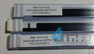 Resistência Cerâmica Fusor Hp Laserjet P3015 3015 Rm1-6274