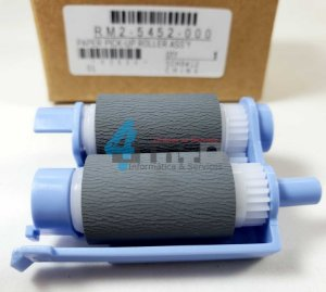 Rolete Pickup HP LJ M402 M403 M426 M427 RM2-5452 Original OEM
