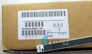 Resistencia Ceramica HP LJ 1320 P2015 M2727 RM1-1289 RM1-4247 110v