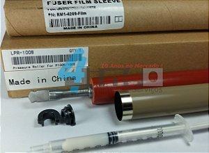 Kit Fusor Película Pressor Bucha HP M1120