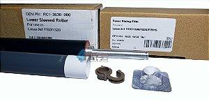Kit Reparo OEM Pressor Pelicula Bucha P2015 P2014 1320 M2727