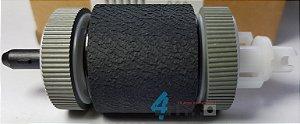 Rolete Papel Pickup Roller OEM HP LJ P3015 M521 M525 P3005 M3027 M3035 RM1-6313 RM1-3763