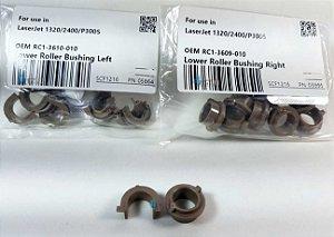 Bucha Rolo Pressor HP OEM P3005 M3027 M3035 P2015 M2727