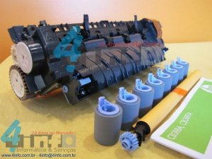 Kit Manutenção HP P4014 P4015 P4515 CB388A 110v