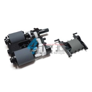 Kit Roletes + Separador Adf Hp Lj M377 M426 M427 M477 B3Q10