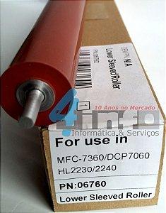 Rolo Pressor OEM Brother MFC 7360 7460 7860 HL 2230 2130 2240 DCP 7060 7055 7070 Lenovo M7400 M7600