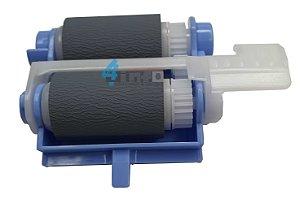 Rolete Papel HP LJ M501 M506 M527 RM2-5741 Original OEM