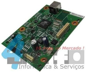 Placa Logica Formatter HP Laserjet M1132 CE831-60001 C847A