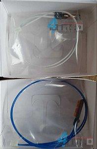 Kit Termistor 1 e 2 Fusor HP LJ M604 M603 M602 P4515 P4015 P4014 M4555 Original OEM RM1-4579