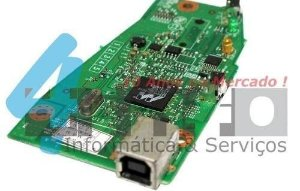 Placa Logica CPU Formatter HP Laserjet P1102w CE670-60001 CE657A
