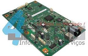 Placa Logica Formatter HP Laserjet M1522nf CC368-60001 CC372