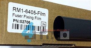Pelicula Fusor OEM HP Laserjet P2035 P2055 P1606 M401 M425 M201 M225 M1536 M127 RM1-6405