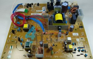 Placa Fonte HP Laserjet Pro400 M401 M425 RM1-9037
