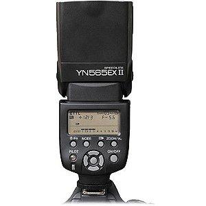 Flash Yn565 Exll Ttl Para Canon