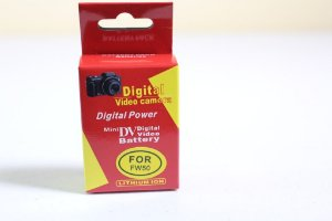 Bateria Np fw50 para Sony