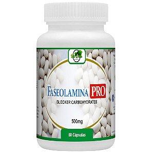 Faseolamina 60 Cápsulas Promoção