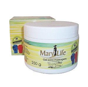 GEL DETONADOR MARY Life LIQUIDAÇÃO