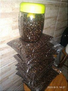 Café em Grãos Artesanal Pacote 250g