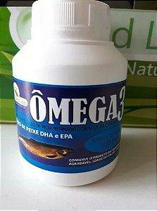 Omega3 Original 50 Cáps Good Life 12 unidades