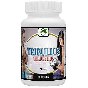 Tribullus Terrestris 60 caps Estimulante Energético