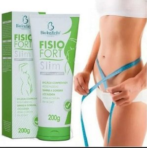 Fisiofort Slim Bio Instinto Kit com 06 unidades Revenda