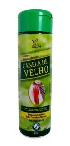 Gel Massageador Canela de Velho San Jully 220g