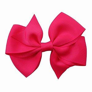Laço pontas invertidas - cód. 17.142 - Pink
