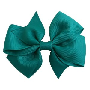 Laço pontas invertidas - cód. 17.142 - Verde Jade