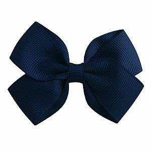 Laço em x pequeno - Cód. 13.161 - Azul marinho