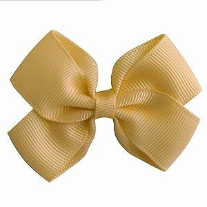 Laço em x pequeno - Cód. 13.161 - Dourado