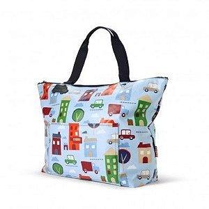 Bolsa Tote bag - Penny Scallan Desing - Cidade