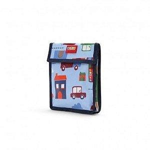 Porta lanche - snack bag - Cidade