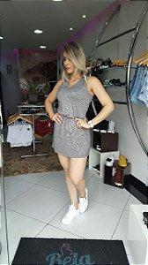 Vestido Mescla  -Ref. 220634