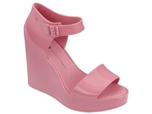 Melissa Mar Wedge - Ref.32241