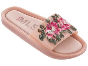 Melissa Beach Slide Flower - Ref.32231