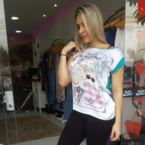 T Shirts Bag Angel - Ref.220271