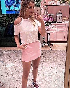 Shorts Saia Ami Roma