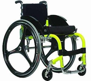 Cadeira de Rodas Dinâmica Elite