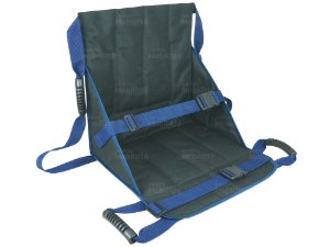 Cadeira de Transferência e Mobilidade para Mobilidade Reduzida Mobilitta