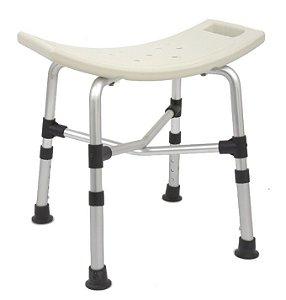 Banco Ortopédico Premium para Banho Até 170 kg