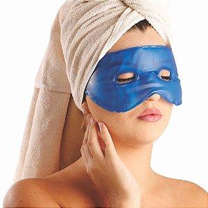 Mascara Térmica Facial em Gel Hot Cold Para Fadiga e Olheiras