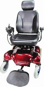 Cadeira de Rodas Zenith M Motorizada