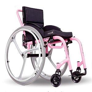 Cadeira de Rodas Dinâmica Sport New