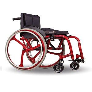 Cadeira de Rodas Dinâmica Sport X