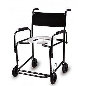 Cadeira de Banho Obeso Flex