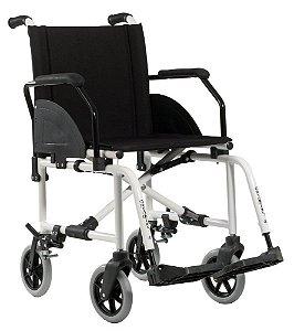 Cadeira de Rodas Standard Econômica 4 Rodas